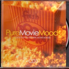 CDs de Música: . CD PURE MOVIE MOODS CD 3. Lote 42652870