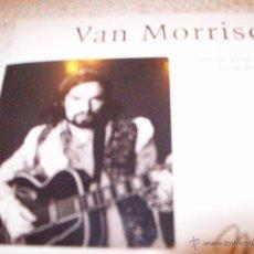 CDs de Música: VAN MORRISON BROWN EYED GILRL THE BANG RECORDINGS. Lote 42670797