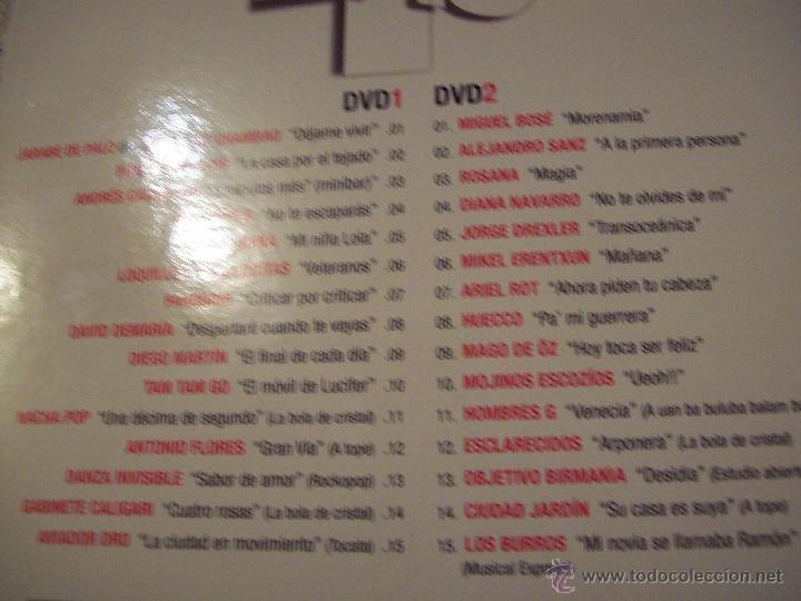 CDs de Música: Mas y Mas - Foto 9 - 42685756