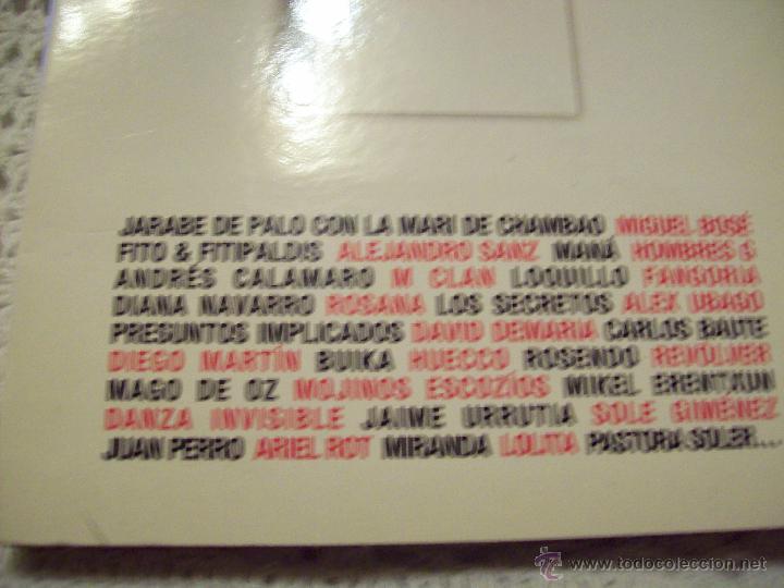 CDs de Música: Mas y Mas - Foto 11 - 42685756