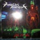 CDs de Música: CD ANGELUS APATRIDA – GIVE 'EM WAR – THRASH METAL – MEGADETH – SLAYER – MOLUSCO. Lote 42688591