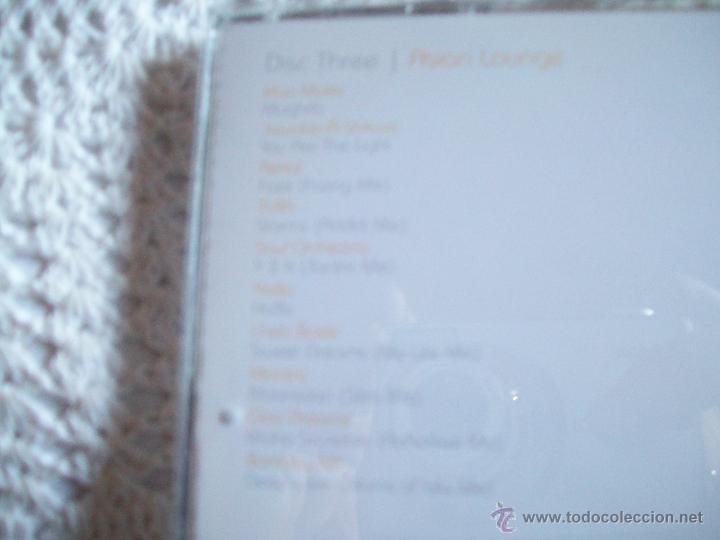 CDs de Música: Global Chillout Lounge - Foto 6 - 42693512