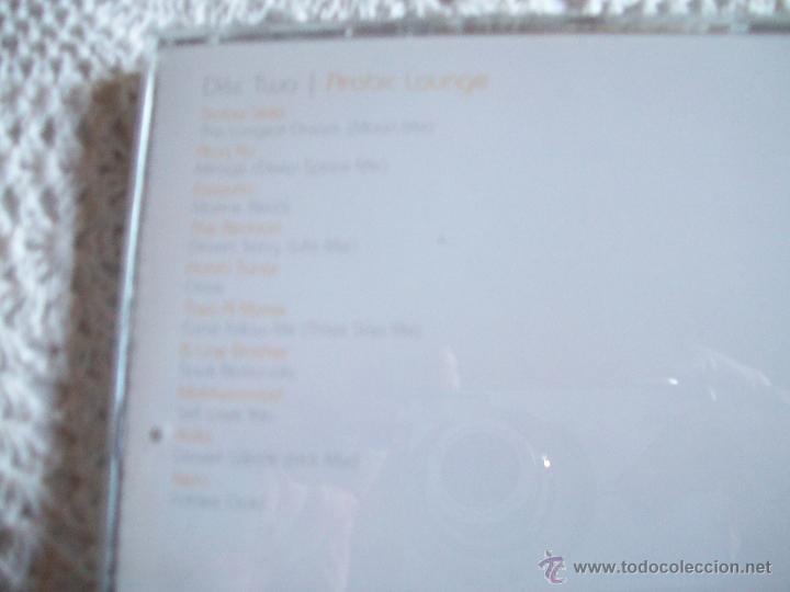 CDs de Música: Global Chillout Lounge - Foto 8 - 42693512