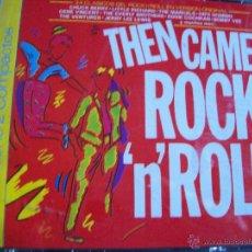 CDs de Música: THE CAME ROCK 'N' ROLL. Lote 42694016