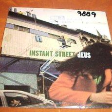 CDs de Música: DEUS. INSTANT STREET. CD PROMOCIONAL GIRA 1999. Lote 42707013