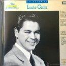 CDs de Música: LUCHO GATICA-EL RELOJ, SABOR A TI,LA BARCA,CONTIGO AL FIN DEL MUNDO,YO VENDO UNOS OJOS NEGROS.... Lote 42751156