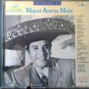 CDs de Música: MIGUEL ACEVES MEJIA-EL JINETE-LA DEL REBOZO BLANCO-YO TENÍA UN CHORRO DE VOZ-FALLASTE CORAZÓN.... Lote 42751182