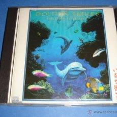 CDs de Música: STEVEN KINDLER - TEJA BELL / DOLPHIN SMILES / CD. Lote 42813980