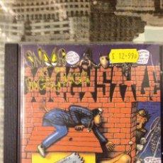 CDs de Música - SNOOP DOGGY DOGG, DOGGYSTYLE, CD ALBUM - 42822735