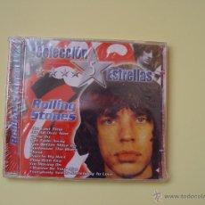 CDs de Música: CD: ROLLING STONES (OK RECORDS. 2004) 5 ESTRELLAS ¡COLECCIONISTA!. Lote 42853061