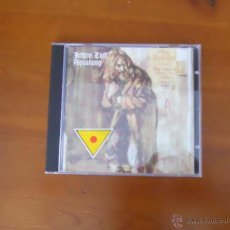 CDs de Música: JETHRO TULL AQUALUNG. Lote 98411680