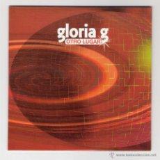 CDs de Música: CD SINGLE GLORIA G - OTRO LUGAR 2003. Lote 42883037