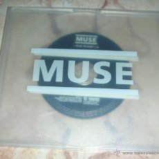 CDs de Música: MUSE - PLUG IN BABY - CD. Lote 42915745
