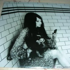 CDs de Música: JACK WHITE - FREEDOM AT 21 - INACCESSIBLE MYSTERY - SINGLE PRESSING IN NASHVILLE, TN.. Lote 42925237