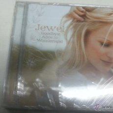 CDs de Música: JEWEL-GOODBYE ALICE IN WONDERLAND-CD-13 TEMAS-AÑO 2006-C 8. Lote 42979185