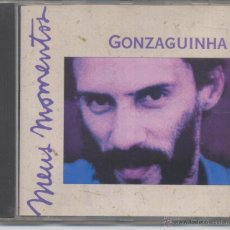 CDs de Música: GONZAGUINHA,MEUS MOMENTOS DEL 94. Lote 42981706