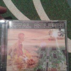 CDs de Música: CD DE LUIS ALBERTO NARANJO TITULADO 'TOTAL ECLIPSE'. Lote 42982084