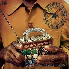CDs de Música: SIERRA LEONE'S REFUGEE ALL STARS / RADIO SALONE (CUMABANCHA, 2012) - CD NUEVO - SIERRA LEONA AFRICA . Lote 42990736