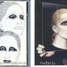 CDs de Música: 2 CD´S MINA .- MINA CANTA BEATLES Y TODAVÍA. Lote 43007934