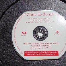 CDs de Música: CHRIS DE BURGH - GUILTY SECRET - MINI CD (SIN PORTADA, TAL CUAL LA FOTO). Lote 43022419