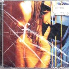 CDs de Música: . CD FATUM PRECINTADO. Lote 53010253