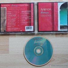 CDs de Música: NARADA SHOWEASE COLLECTION CD. Lote 43054572