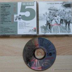 CDs de Música: LA VELLA DIXIELAND VIATGE A NOVA ORLEANS AMB MICHELE MC CAIN CD. Lote 43055799