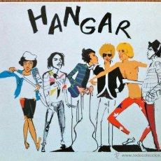 CDs de Música: HANGAR - CD DIGIPAK 4 TEMAS. Lote 43076109