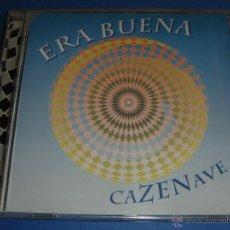 CDs de Música: GUILLERMO CAZENAVE / ERA BUENA / SELLO ASTRAL / CD. Lote 43155188