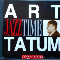 Music CDs - ART TATUM-2O TRACKS - 43173805