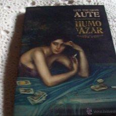 CDs de Música: LUIS EDUARDO AUTE HUMO Y AZAR. Lote 43229246