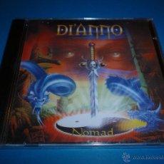 CDs de Música: DI ANNO NOMAD - EX IRON MAIDEN - PRECINTADO. Lote 43245301