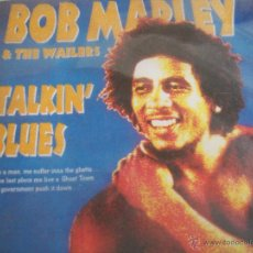 CDs de Música: BOB MARLEY & THE WAILERS TALKIN' BLUES. Lote 43246188