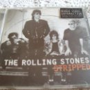 CDs de Música: THE ROLLING STONES STRIPPED. Lote 43246323