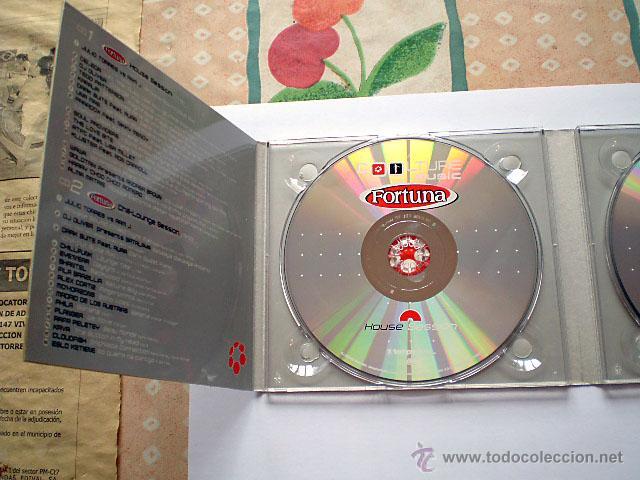 CDs de Música: Mike Platinas, Julio Torres: Fortuna. Cool Ture Coolture music (2 CD) nuevo - Foto 7 - 43272052