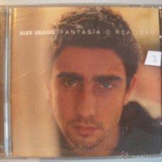 CDs de Música: MAGNIFICO CD - DE - ALEX - UBAGO -. Lote 43272596