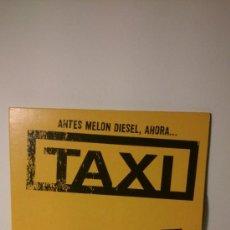 CDs de Música: SINGLE TAXI - EN MI COCHE. Lote 43297421
