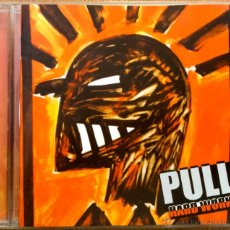 CDs de Música: PULL - HARD WORK - CD. Lote 43319898
