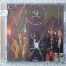 CDs de Música: MOTT THE HOOPLE...MOTT...ROCK PROGRESIVO. Lote 43348123