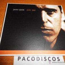 CDs de Música: JAVIER OJEDA POLO SUR CD ALBUM DIGIPACK 2006 DANZA INVISIBLE DUO SUSANA DE EFECTO MARIPOSA 12 TEMAS. Lote 43384124
