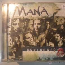 CDs de Música: MAGNIFICO CD - DE - M A N A -. Lote 43447232