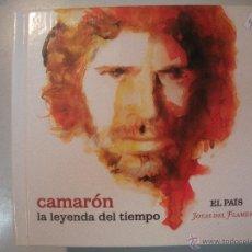 CDs de Música: MAGNIFICO CD - DE - CAMARON -. Lote 43447245