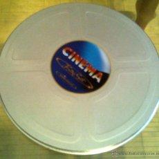 CDs de Música: CINEMA SOUNDTRACKS - LOVE THEMES II - CD - COVERS / NO ORIGINALES - CAJA METALICA. Lote 43519008