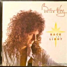 CDs de Música: QUEEN - BRIAN MAY - BACK TO THE LIGHT - CD. Lote 26851415