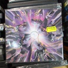 CDs de Música: ANTHRAX - WE'VE COME FOR YOU ALL - CD PORTADA DESPLEGABLE ED LIMITADA. Lote 43637113