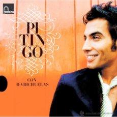 CDs de Música: PINTINGO CON HABICHUELAS * CD LTD JEWEL (FUNDA DE CARTÓN) * BONUS TRACK PRECINTADO. Lote 43724714