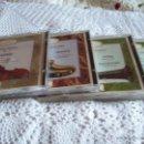 CDs de Música: 4 CD GRAN ENCICLOPEDIA DE LA MUSICA. Lote 43747104