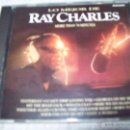 CDs de Música: LO MEJOR DE RAY CHARLES MORE THAN 70 MINUTES. Lote 43757827
