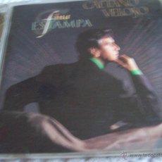 CDs de Música: CAETANO VELOSO FINA ESTAMPA. Lote 43767205