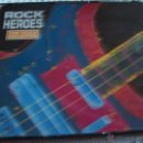 CDs de Música: ROCK HEROES THE ROCK COLLECTION 2CD. Lote 43770023